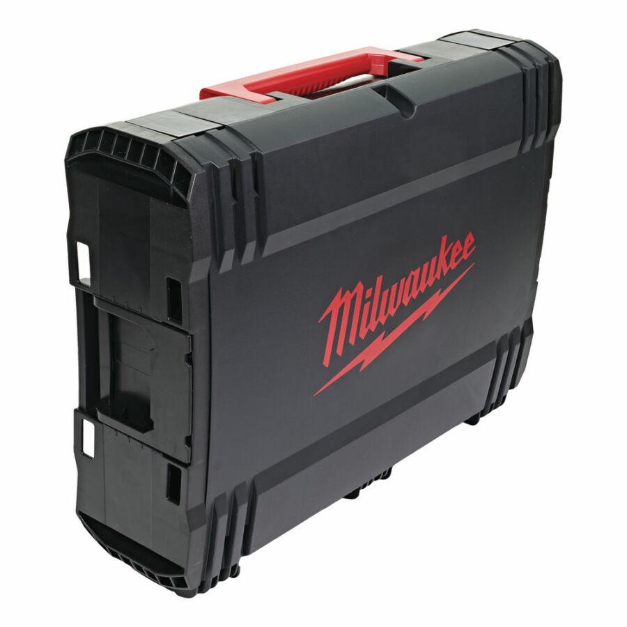 """Milwaukee M18 FUEL 1/2"""" Ütvecsavarozó Ütközőcsappal   FIWP12-0X (4933451449)"""