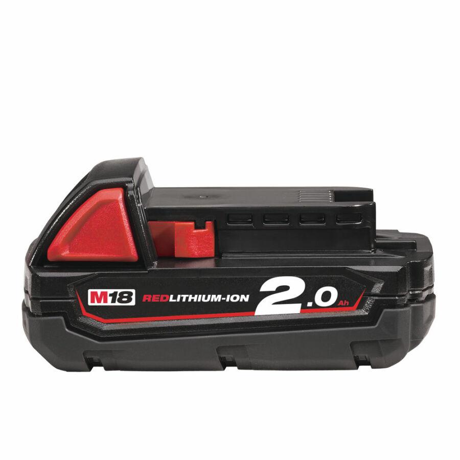 Milwaukee M18 B2 akkumulátor | 4932430062