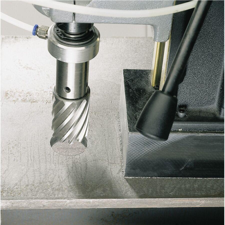 Milwaukee Mágnestalpas Fúrógép | MDE 42 (4933380832)
