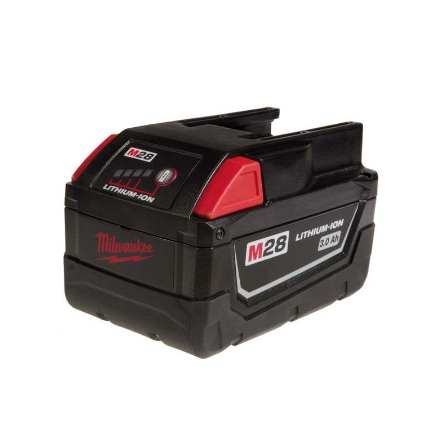 Milwaukee M28 BX akkumulátor 3.0 Ah