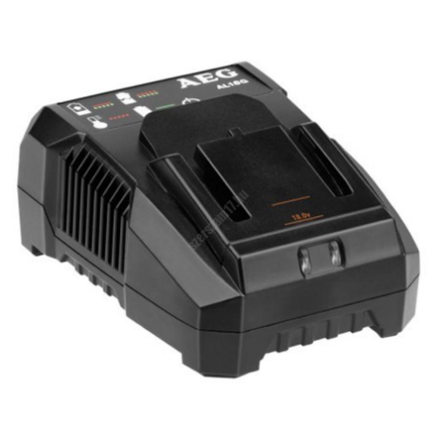 AEG 18 V töltő   AL18G (4932459891)