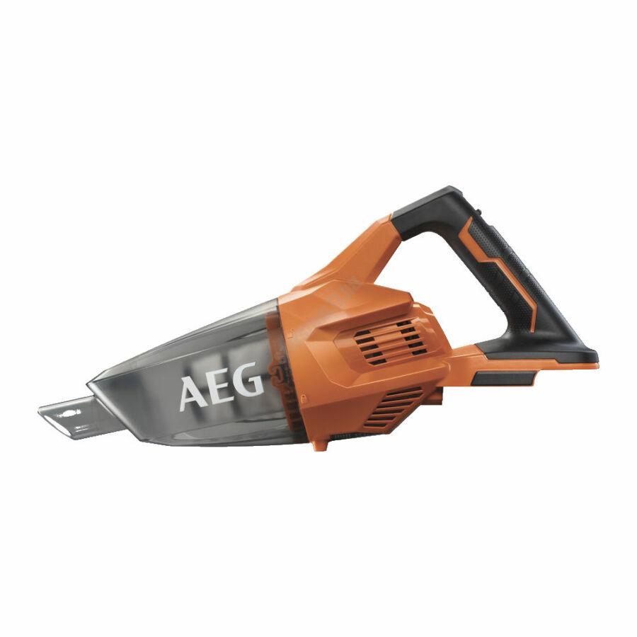 AEG 18 V kézi porszívó | BHSS18-0 (4935471983)
