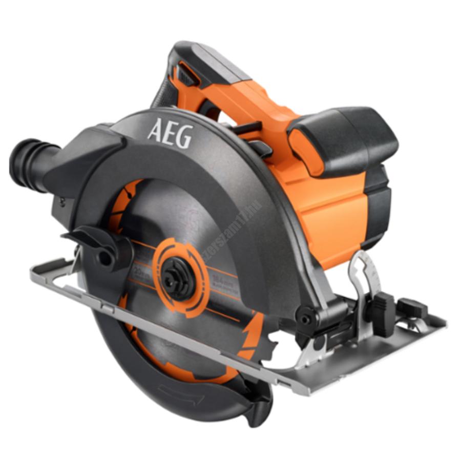 AEG körfűrész 1200 W, 184 mm   KS12-1 (4935472006)