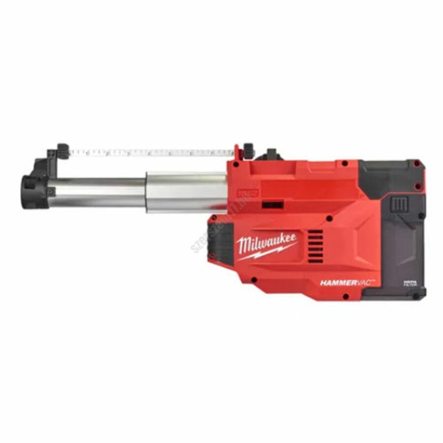 Milwaukee M12™ L osztályú univerzális porelszívó   M12 UDEL-0B (4933471460)