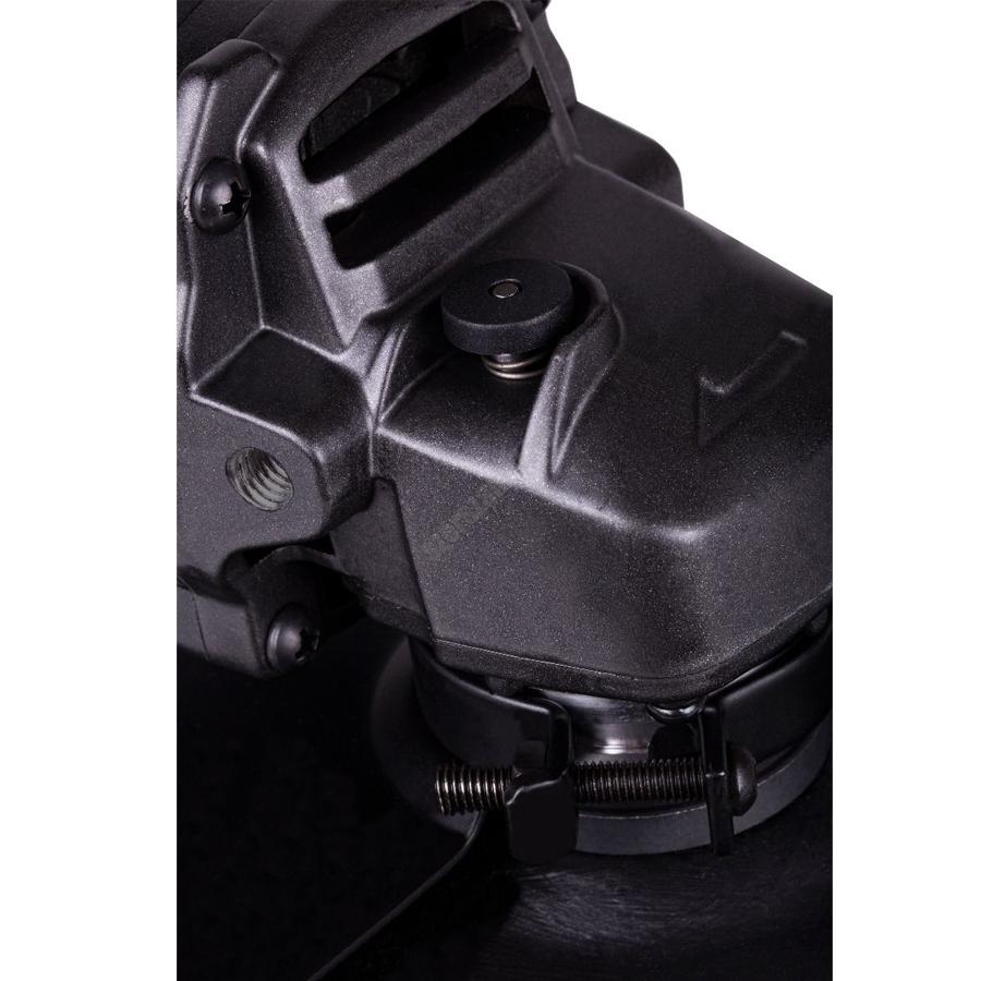 Ferm Ipari sarokcsiszoló, 950 W, 125 mm | AGM1095P