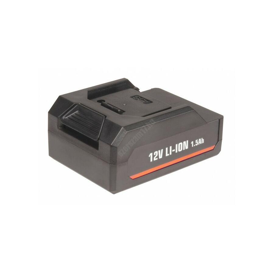 Ferm akkumulátor CDM1118 és CDM1119-es gépekhez   (CDA1085)