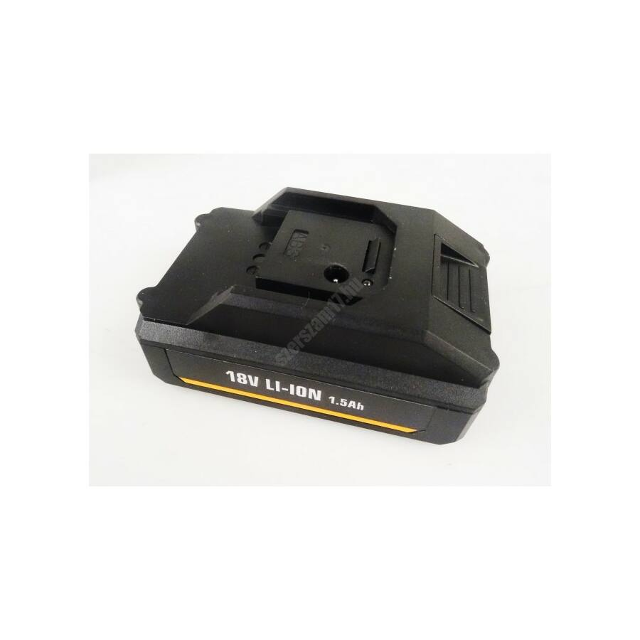 Ferm akkumulátor 18 V, 1.5 Ah   CDM1120 (CDA1087)