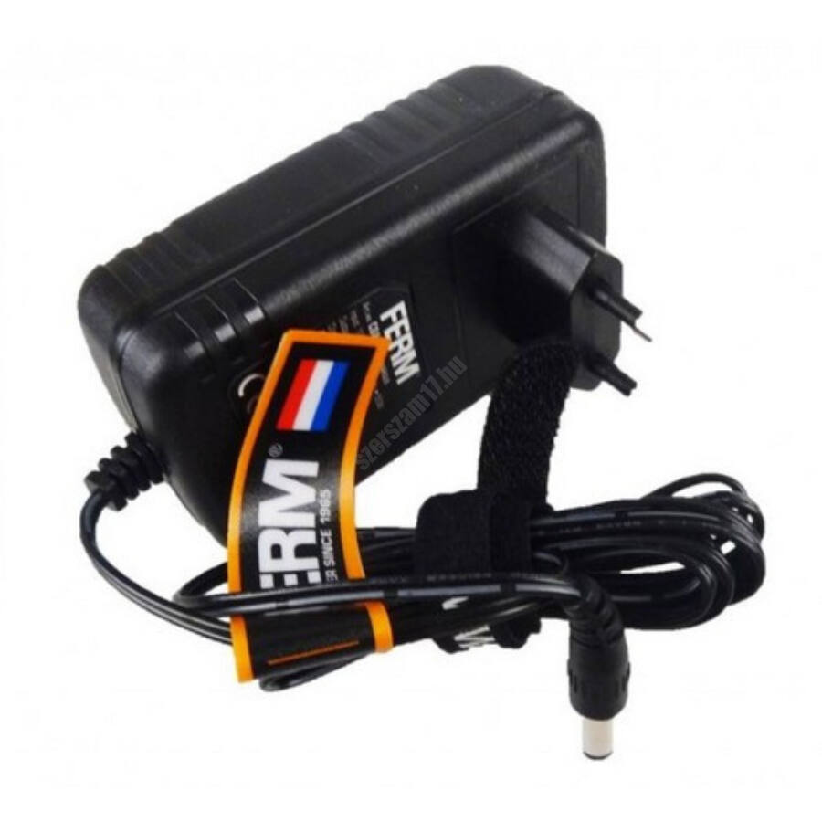 Ferm gyorstöltő adapter, 18 V, CDM1120-hoz   CDA1088