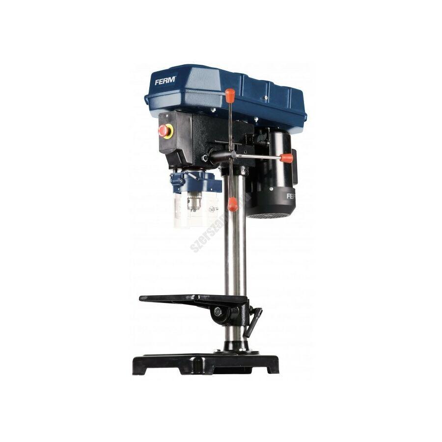 Ferm asztali oszlopos fúrógép, 13 mm, 350 W   (TDM1026)