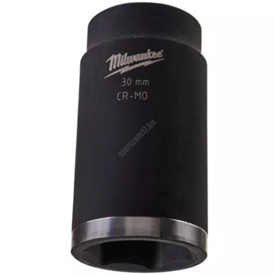 Milwaukee 1/2″ shockwave™ impact duty dugókulcs, hosszú, 30 mm   4932352859