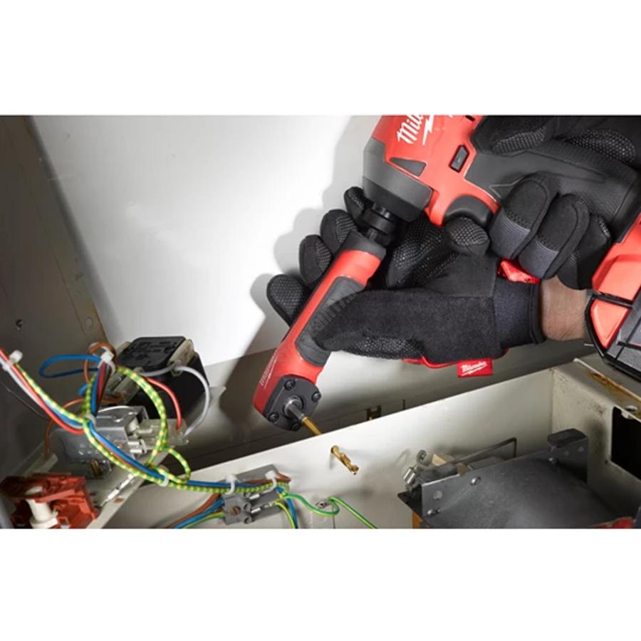Milwaukee sarokcsavarozó adapter   (4932471274)