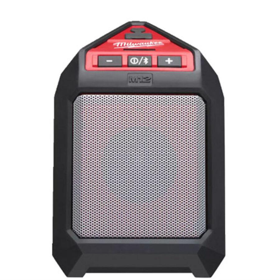 Milwaukee M12 Bluetooth hangszóró | JSSP-0 (4933448380)