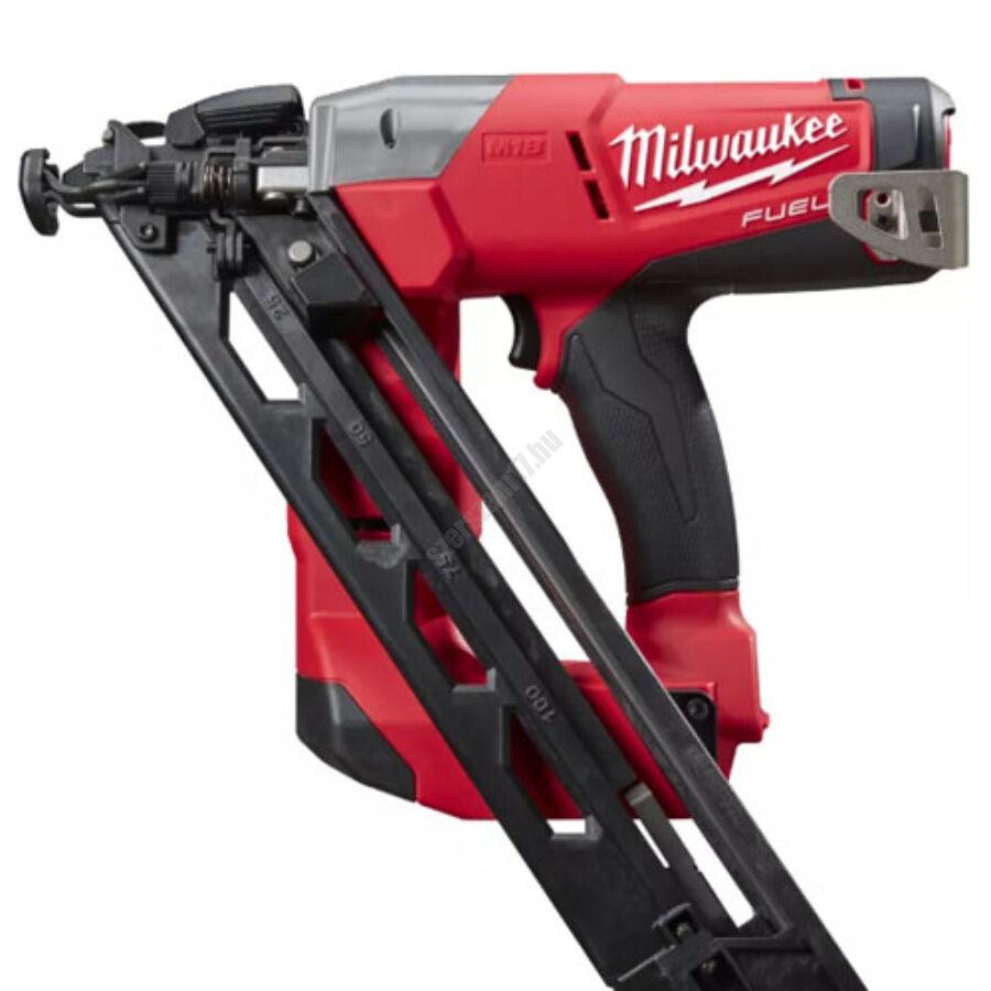 Milwaukee M18 Döntött Finiselő Szögbelövő   CN15GA (4933459633)