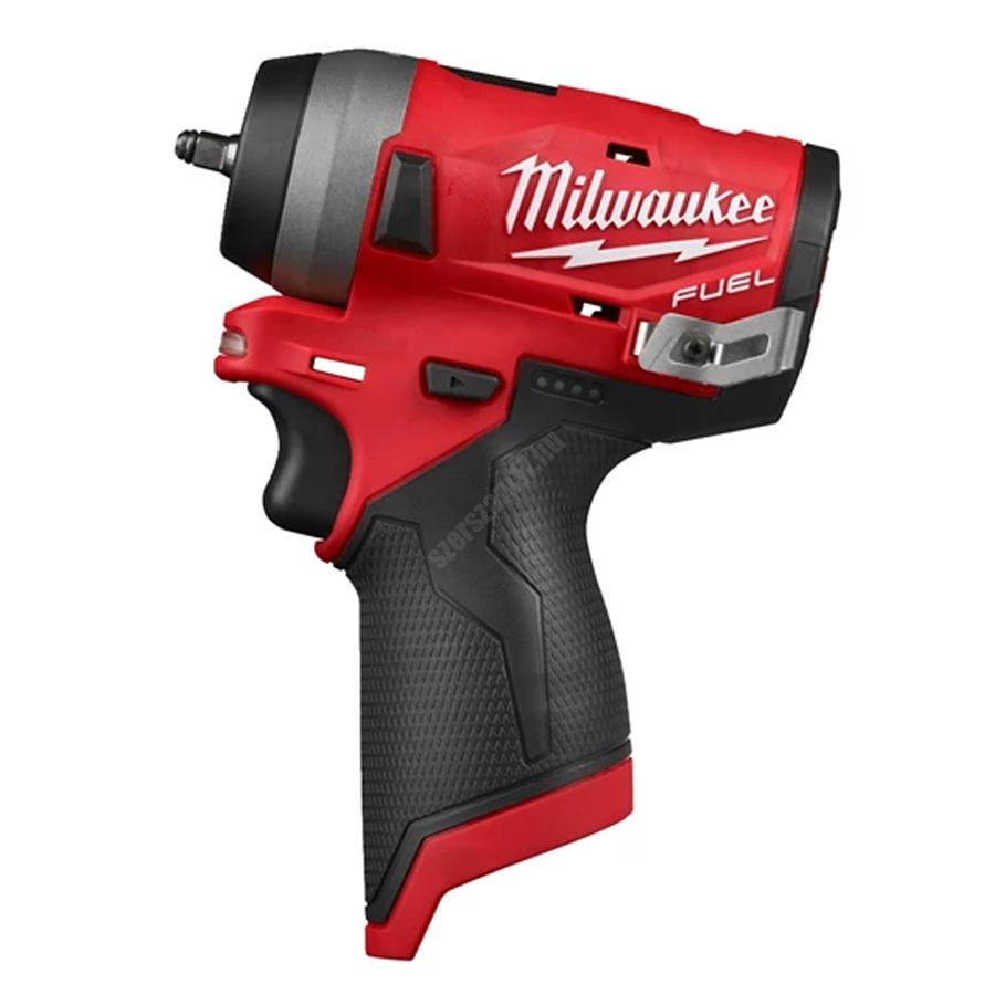 Milwaukee M12 Fuel Ütvecsavarozó   FIWF14-0 (4933464611)