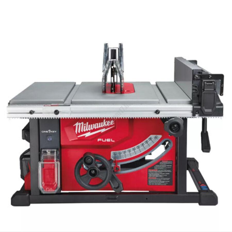 Milwaukee M18 fuel asztali körfűrész | FTS210-0 (4933464722)