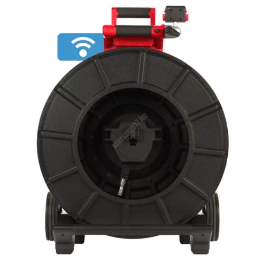 Milwaukee M18 szennyvízcsatorna vizsgáló kamera, 60 m | M18 SIC60 (4933471412)