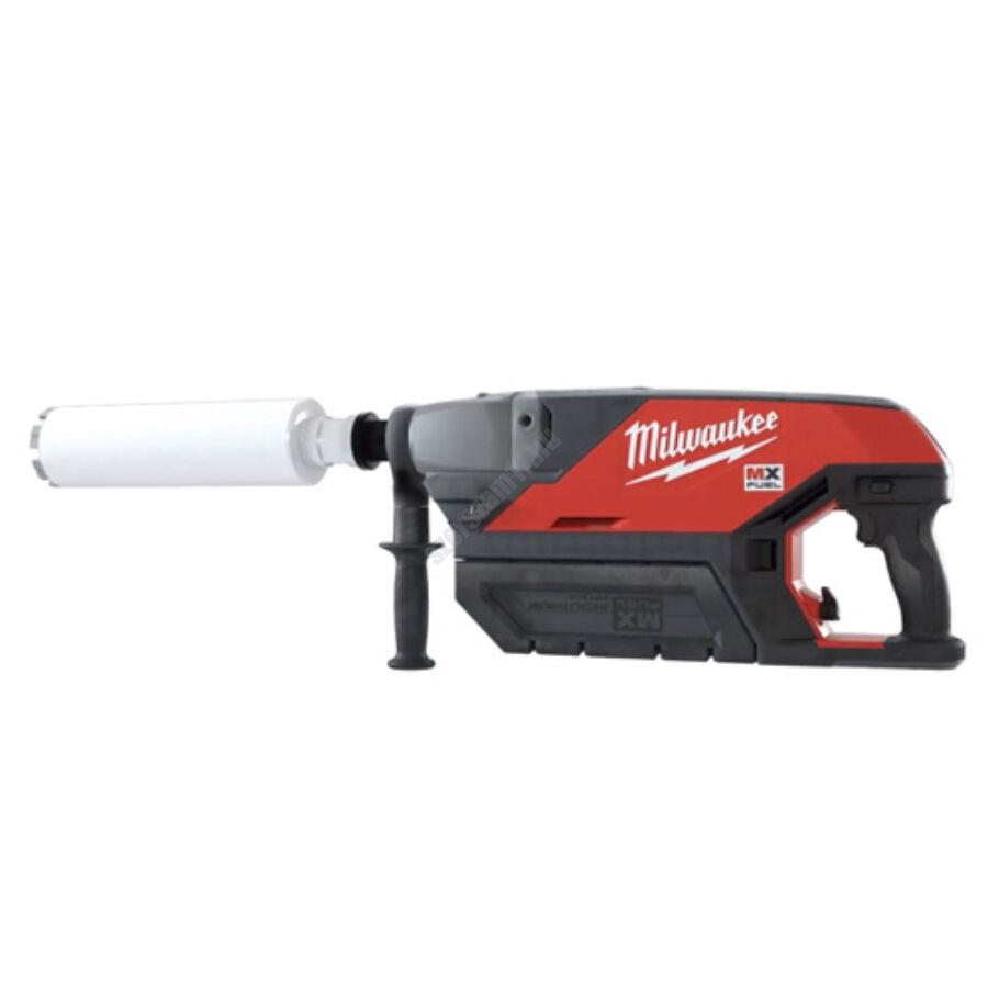 Milwaukee MX FUEL™ 150 mm gyémántfúró   MXFDCD150-601C KIT (4933478167)
