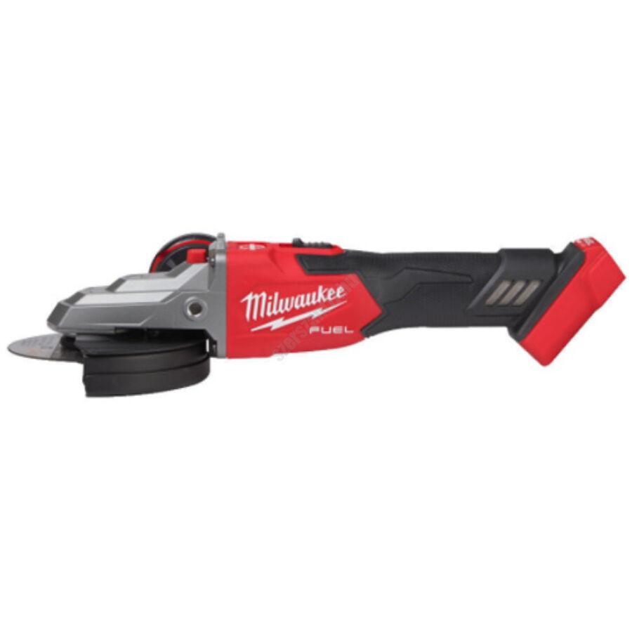 Milwaukee M18 FUEL ™ 125 mm sarokcsiszoló   M18 FSAGF125XB-0X (4933478438)