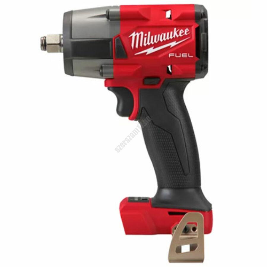 Milwaukee M18 FUEL™ ½″ közepes nyomatékú ütvecsavarozó biztosítógyűrűvel   M18 FMTIW2F12-0X (4933478449)