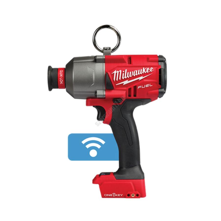 """Milwaukee M18 FUEL7/16"""" HEX nagy nyomatékú ütvecsavarozó ONE-KEY™ technológiával  M18 ONEFHIWH716-0X (4933479152)"""