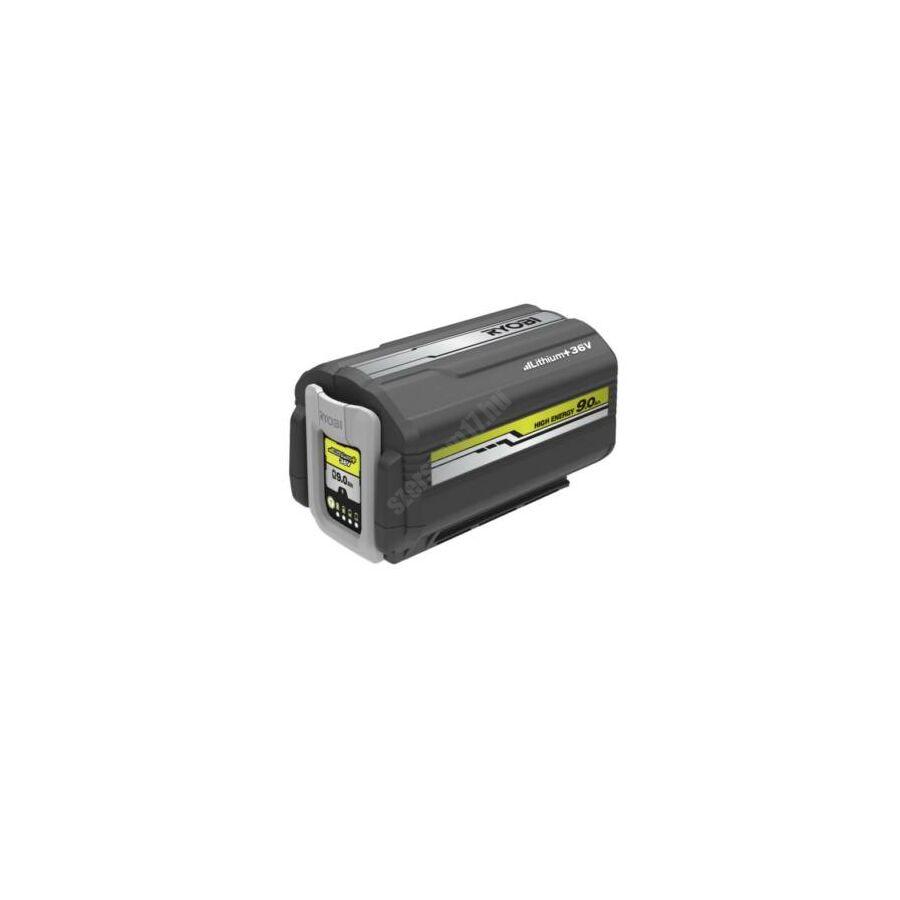 BPL3690D RYOBI 36 V 9,0 Ah Lítium-ion MaxPower akkumulátor (5132003271)