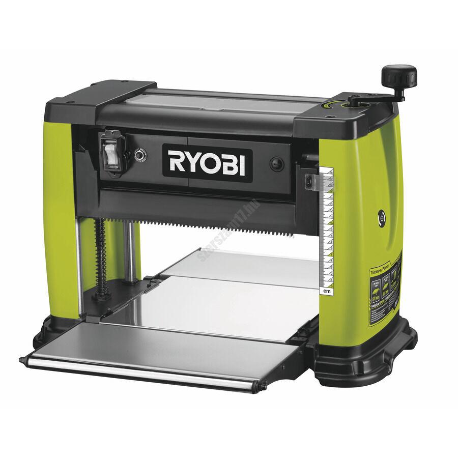 Ryobi 1500 W vastagoló gyalú, 318 mm | RAP1500G (5133002859)