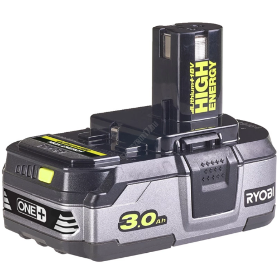 Ryobi 1x 18 V (3,0 Ah) Lithium+ HIGH ENERGY akkumulátor   RB18L30 (5133002867)