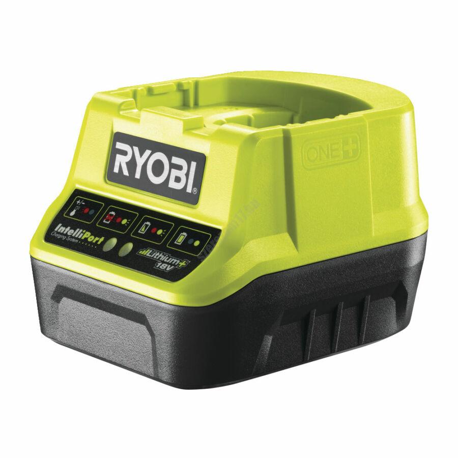 RC18-120 18 V, 60 perces töltő 2,0 Ah akkuhoz (5133002891)