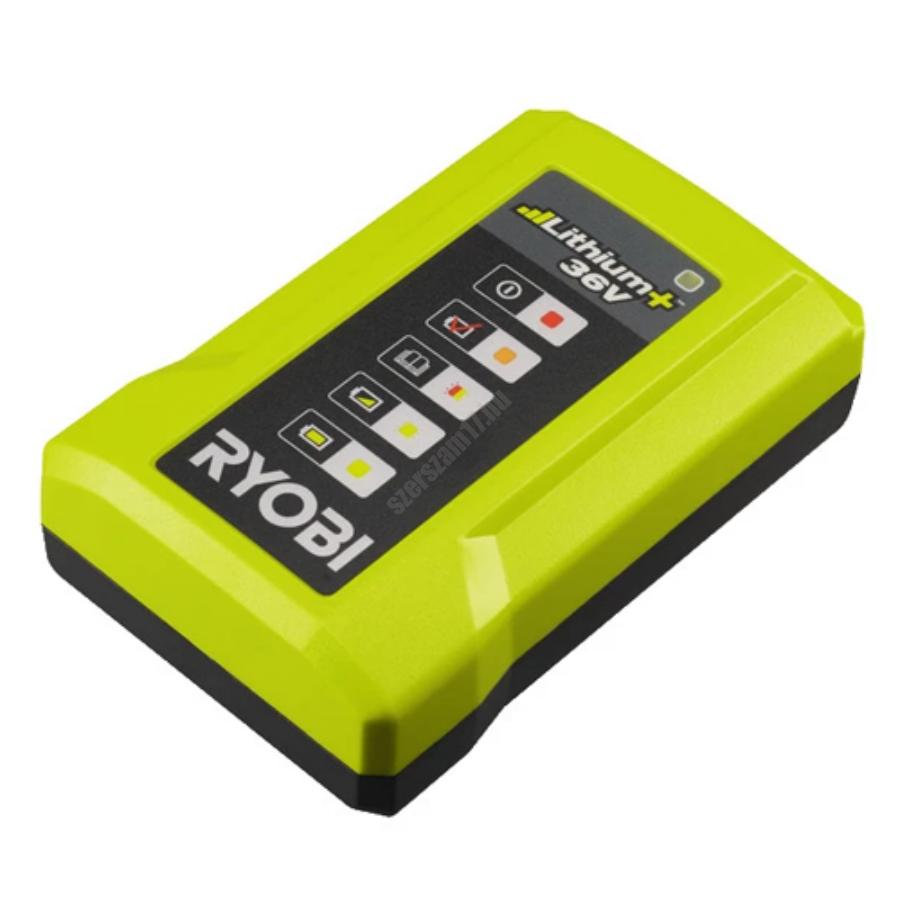 Ryobi 36 V akkumulátor töltő | RY36C17A (5133004557)