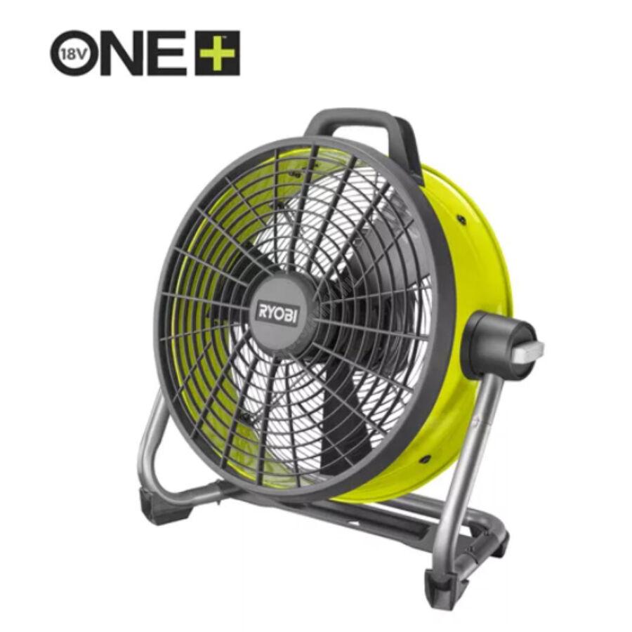 Ryobi 18 V padló ventilátor | R18F5-0 (5133004712)